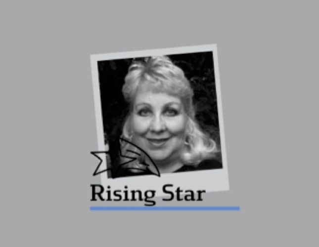 Carole Smoot Named Rising Star
